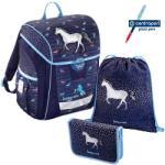 5564ca9c76cb Hama Iskolatáska Baggymax Trikky Farmer ló szett 3 részes + szállítás és  töltőtoll ingyenes. Összehasonlítás