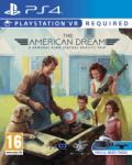 Samurai Punk The American Dream VR (PS4)