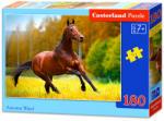 Castorland Őszi szél - Lovas puzzle 180 db-os (PEP-18000)
