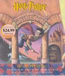 UNABRIDGED J. K. Rowling: Harry Potter and the Sorcerer's Stone Audio Book