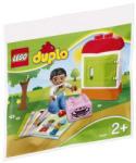 LEGO Duplo - Keresd a párját készlet (40267)