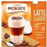 MOKATE Latte Classic, instant, 22g