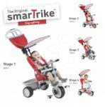 smarTrike Recliner Stroller 4in1