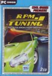 Wanadoo RPM Tuning (PC) Játékprogram