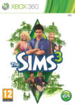 Electronic Arts The Sims 3. (Xbox 360) Játékprogram