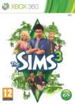 Electronic Arts The Sims 3 (Xbox 360) Játékprogram