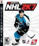 Take-Two Interactive NHL 2K7 (PS3) Játékprogram