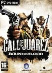 Ubisoft Call of Juarez Bound in Blood (PC) Játékprogram