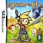 THQ Drawn to Life (Nintendo DS)