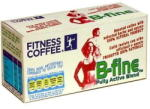 Fitness Coffee B-fine Fully Active Blend, instant, 30x7g