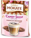 MOKATE Candy Shop American Brownie, brownie ízesítésű, instant, 110g