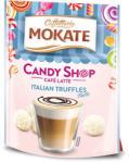MOKATE Candy Shop Italian Truffles, trüffel ízesítésű, instant, 110g