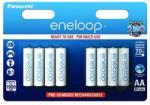 Panasonic Eneloop AA 1900mAh (8) BK-3MCCE/8BE Baterie reincarcabila