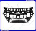 Hyundai i30 2 2012.04-2015 /GD/ Hűtődíszrács sötétszürke (Cseh gyártáshoz) 3136991