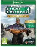 Maximum Games Euro Fishing [Collector's Edition] (Xbox One) Játékprogram