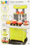 HTI Smart Cook'n'Go játék konyha 65cm (HTI-1684082)