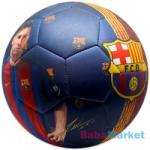 FC Barcelona - Messi focilabda