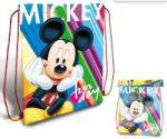 Disney Mickey Mouse Disney Mickey tornazsák 40cm