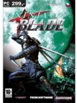 Noviy Disk Ninja Blade (PC) Játékprogram