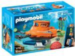 Playmobil Tengeralattjáró Víz Alatti Motorral (9234)