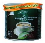 Coffee for Life Ganoderma Strong Ganoderma Bio Coffee Instant 50g