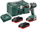 Metabo BS 18 BL SET (602325930)