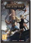 THQ Nordic Pillars of Eternity II Deadfire (PC) Játékprogram