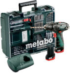 Metabo PowerMaxx SB Basic Set (600385870)