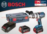 Bosch GSB 18 VE-2-LI Masina de insurubat cu impact