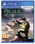 Funbox Media Quar Infernal Machines VR (PS4) Játékprogram