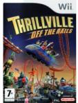 LucasArts Thrillville: Off the Rails (Wii) Játékprogram