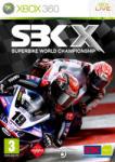Black Bean Games SBK X Superbike World Championship (Xbox 360) Játékprogram