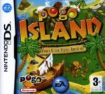Electronic Arts Pogo Island (NDS) Játékprogram