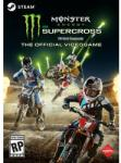 Milestone Monster Energy Supercross (PC) Software - jocuri