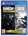 Ubisoft Tom Clancy's Rainbow Six Siege [Advanced Edition] (PS4)