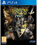 Atlus Dragon's Crown Pro [Battle Hardened Edition] (PS4) Játékprogram