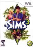 Electronic Arts The Sims 3 (Wii) Játékprogram