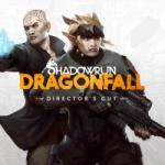 Harebrained Holdings Shadowrun Dragonfall Director's Cut (PC) Játékprogram