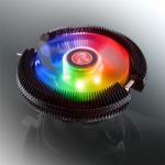RAIJINTEK JUNO RGB 90mm (0R100071)
