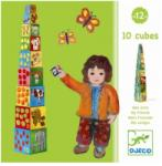DJECO Turn de construit Djeco Copac (DJ08506)