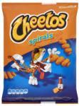 Cheetos Spirals Sajtos-ketchupos ízű kukoricasnack 43 g - csemegeboltom