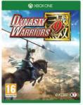 KOEI TECMO Dynasty Warriors 9 (Xbox One) Software - jocuri