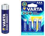 VARTA Алкална Батерия aaa 1.5v 4903 varta high energy - 1бр