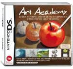 Nintendo Art Academy Learn Painting and Drawing (NDS) Software - jocuri