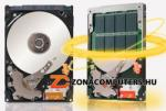 Seagate Momentus XT 500GB ST95005620AS