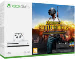 Microsoft Xbox One S (Slim) 1TB + Playerunknown's Battlegrounds Конзоли за игри