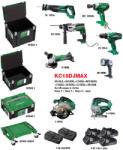Hitachi KC18DJMAX