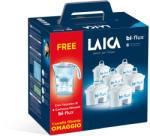 LAICA Stream + 6 Filter J996W Cana filtru de apa