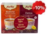 YOGI TEA Ceai Bio DuoDetox/Seara Yogi Tea