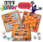 ComPaYa Set Junior- A felismerés családi játéka